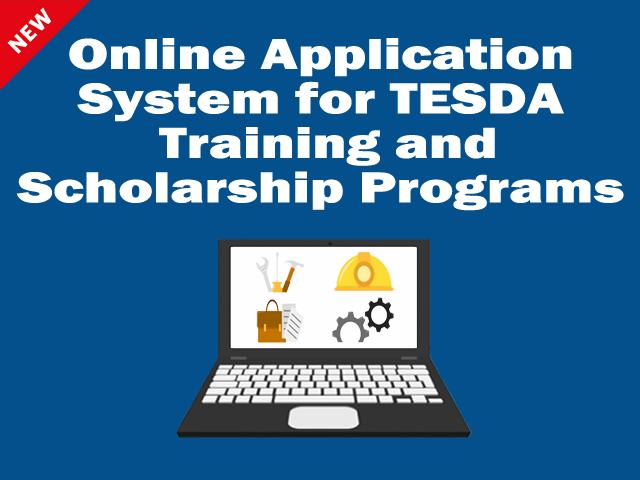 technical education and skills development authority - tesda